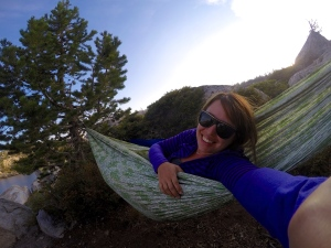 Going to spend as much time in my hammock as I can for the rest of summer.