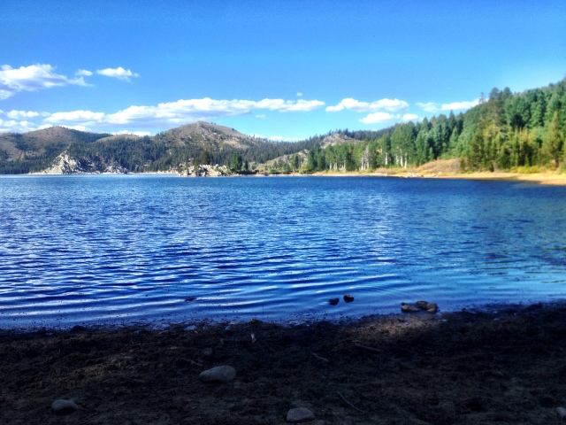 Beautiful Marlette Lake
